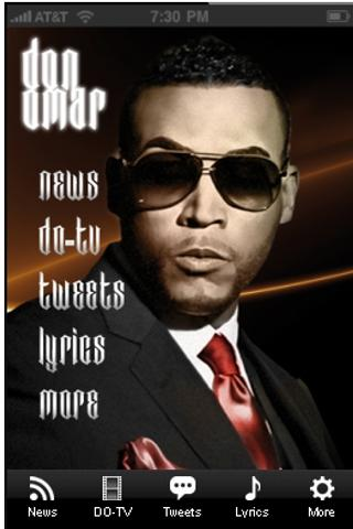 Don Omar TV (FREE) - screenshot
