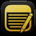 Accessible Editor Talkback Pro icon