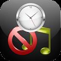 Silence Scheduler Free logo
