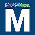 Med Ad News icon