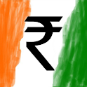 Rupee Exchange Rates logo