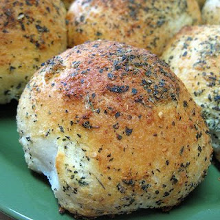 Easy Cheesy Rolls