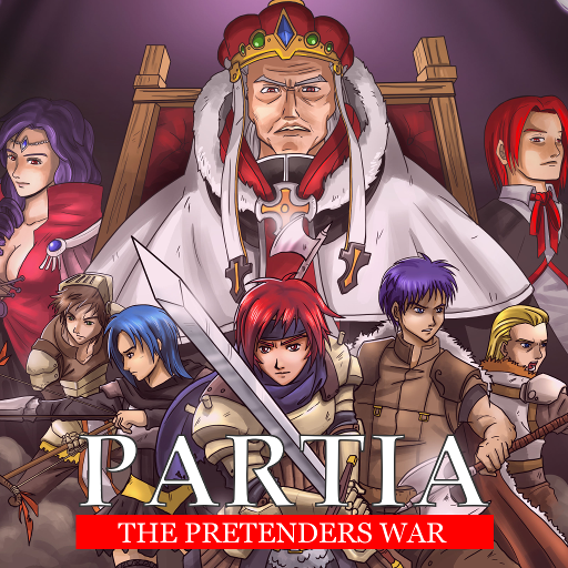 Partia 2 file APK for Gaming PC/PS3/PS4 Smart TV