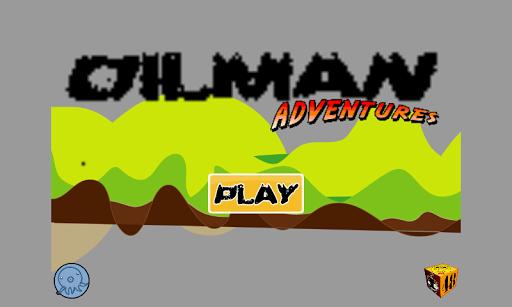Oilman Adventures Gig Jam 2013