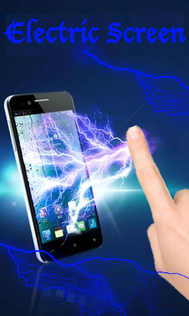 Electric Screen Colorful Prank 1.2 screenshot 1241571