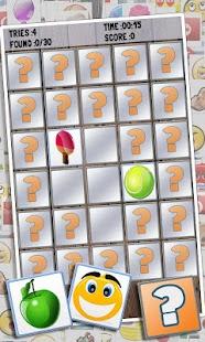 MatchUp :Teste dein Gedächtnis Screenshot