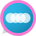 FlatPink FN Theme icon
