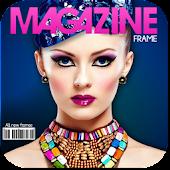 Magazine Frame