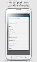 Screenshot of imei-unlocker | Network unlock