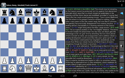 Perfect Chess Trainer v1.40.1