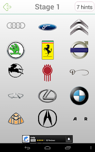 Logo Quiz Car Android Apps Op Google Play