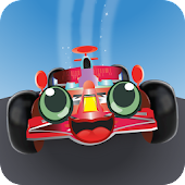 Android Formula Car Game