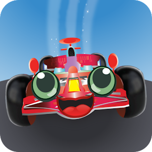 Formula Car Game for Android for PC and MAC