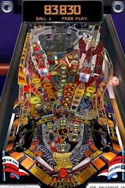 Pinball Arcade Screenshot 27
