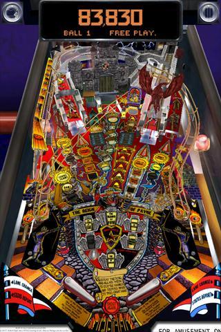 Pinball Arcade - screenshot