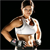 Gina Carano A True KnockOut