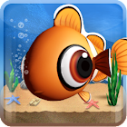 peces Fish Live icon