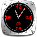 Analog Clock Widget Pack icon
