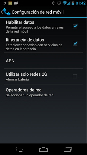 Cambia Red 2