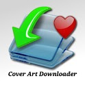 Cover Art Downloader (Donate) icon