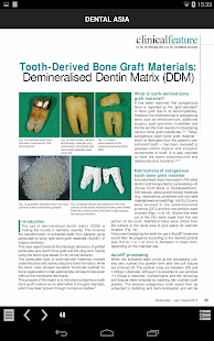 Dental Asia- screenshot thumbnail