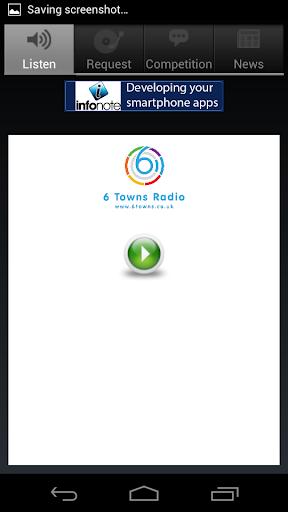 6 Towns Radio