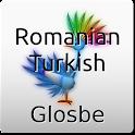Romanian-Turkish Dictionary icon