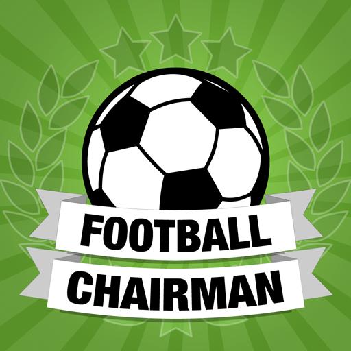 Football Chairman LOGO-APP點子