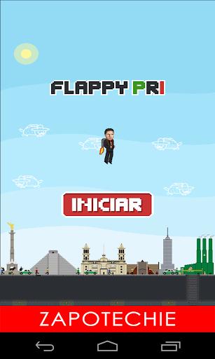 FLAPPY PRI