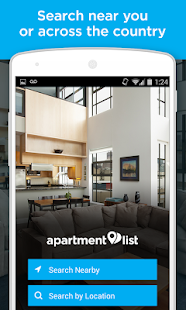 Apartments & Houses for Rent - screenshot thumbnail
