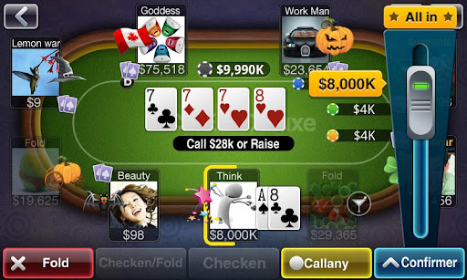 Texas Poker Deluxe Franu00e7ais  {cheat|hack|gameplay|apk mod|resources generator} 3