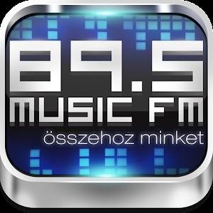 89.5 Music FM APK