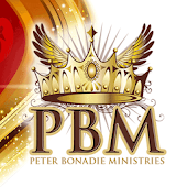 Peter Bonadie Ministries