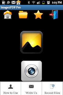玩免費生產應用APP|下載Image to PDF Converter Pro app不用錢|硬是要APP