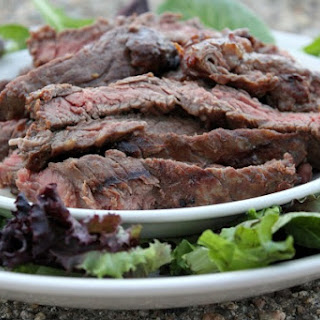 Best Marinade for Grilling Skirt Steak.