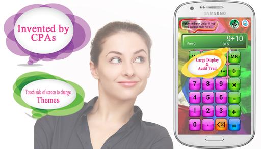 Candy Calculator Pro