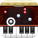 Piano Lesson PianoMan icon