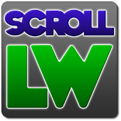 Scrolling Marquee LW