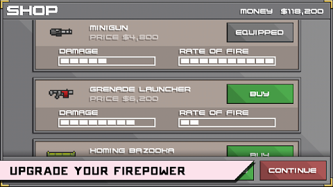 Random Heroes Screenshot 3
