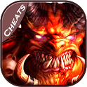 Dungeon Hunter 4 Cheats Guides icon