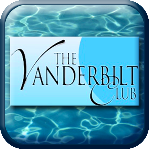 The Vanderbilt Club LOGO-APP點子