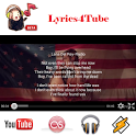 Lyrics4Tube - Lyrics Player icon