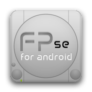 FPse for android icon