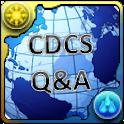 CDCS Q&A icon