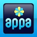 오늘의무료 게임 필수어플 추천 – 앱빠 (APPA) logo