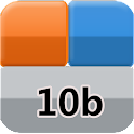 MxCalculator 10B Business icon