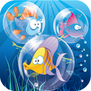 Game Bubble Popping For Babies FREE APK for Windows Phone