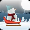 Snowman Adventures APK