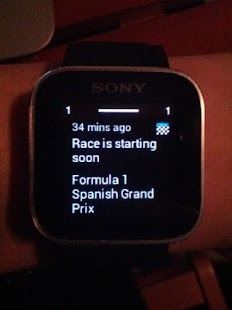 Motorsports Schedule 2013- screenshot thumbnail