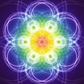 Mandala 3d Live Wallpaper icon
